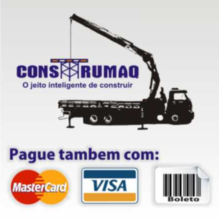 Construmaq Locação e Venda d9fd358a54